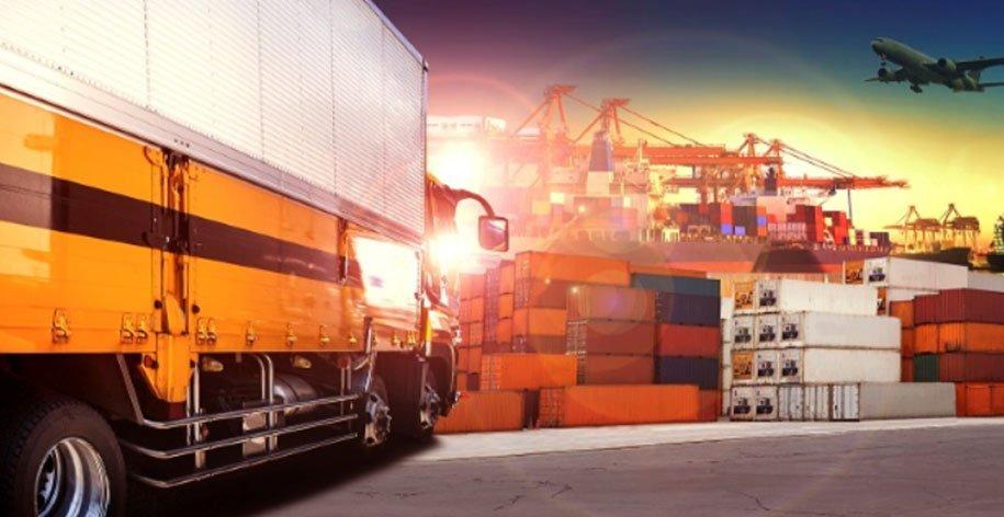 Διαχείριση Εμπορευμάτων και Μεταφορών